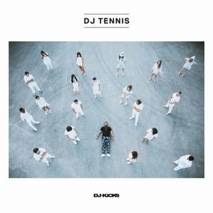 DJ TENNIS / DJ-KICKS  [3LP+DOWNLOAD CODE]