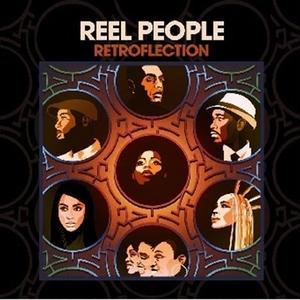 Reel People / RETROFLECTION [2LP]