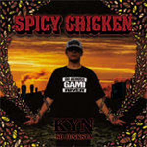 KYN / SPICY CHICKEN [CD]