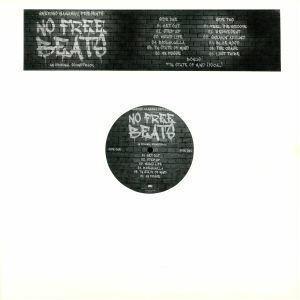 AMERIGO GAZAWAY / NO FREE BEATS [LP]