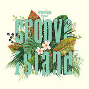 韻シスト / Groove Island [MIX CD]