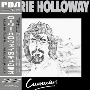 Laurie Holloway / Cumulus −国内盤- [LP]