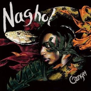 GANGER / NAGHOL [CD]