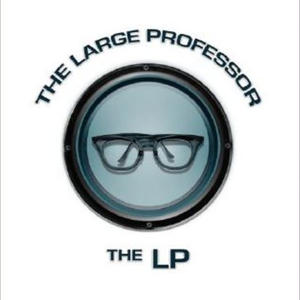 LARGE PROFESSOR / THE LP (2018 REISSUE WHITE COLORED) [TAPE]