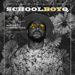 8月下旬予定 - SCHOOLBOY Q / HABITS & CONTRADICTIONS [2LP]