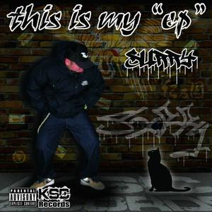 "SURRY/this is my ""ep"" [CD]"
