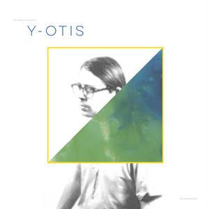 Otis Sandsjö / Y-OTIS [LP]