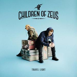 CHILDREN OF ZEUS / TRAVEL LIGHT [2LP]