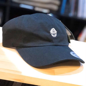 Back Channel × PRILLMAL LATE NIGHT MUNCH DAD CAP [STONE]