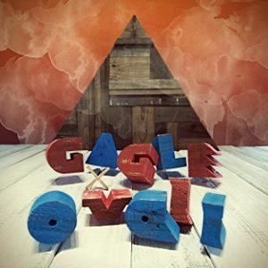 GAGLE × Ovall / GAGLE × Ovall [CD]