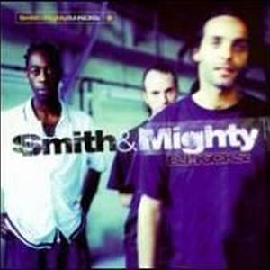 SMITH & MIGHTY / DJ KICKS [CD]