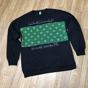 MAD ZEKKEN pt3 Sweat XL size
