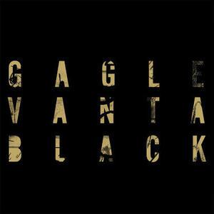 GAGLE / Vanta Black  [2LP]