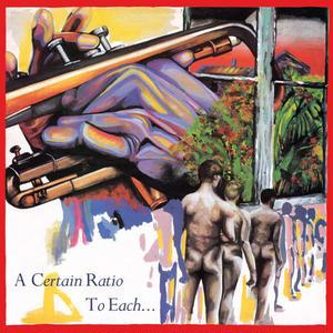 A Certain Ratio / To Each [LP]
