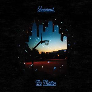 YOGISOUL / BY NIGHTS [LP]
