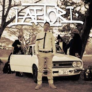 LAEOTORI / THEME OF LAETORI [CD]