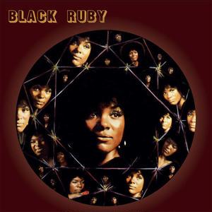 Ruby Andrews/Black Ruby [LP]