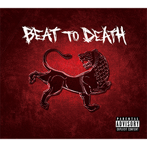 LEON a.k.a. 獅子 / Beat to death [CD]