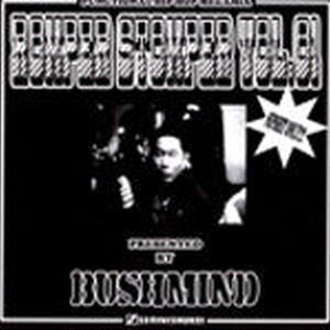 近日入荷 - BUSHMIND / ROMPER STOMPER VOL.1 [MIX CDR]