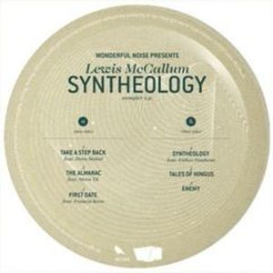 予約 - Lewis McCallum / Syntheology Sampler EP [12inch]