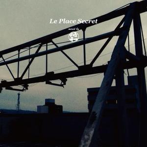 符和 / Le Place Secret [MIX CD]