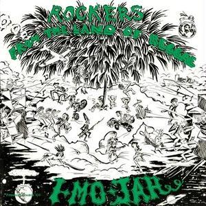 予約 - I Mo Jah / Rockers from the land of reggae [LP]