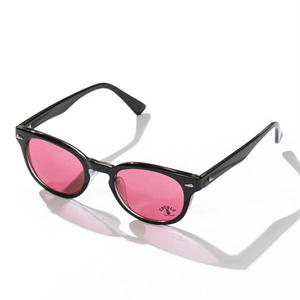 COLOR TOY SUNGLASS(RED)
