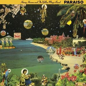 Haruomi Hosono(細野晴臣) / Paraiso [LP]