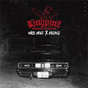 KINGPINZ (MASS-HOLE & KILLIN'G) / KINGPINZ [CD]