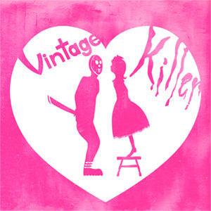 DJ 油井俊二 / VINTAGE KILLER [MIX CD]