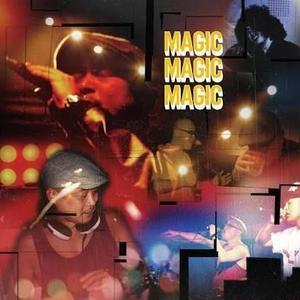 DEDICATED TO MAKI THE MAGIC / MAGIC MAGIC MAGIC [CD]
