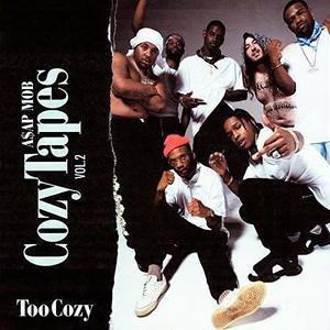 A$AP MOB / COZY TAPES VOL. 2: TOO COZY [2LP]