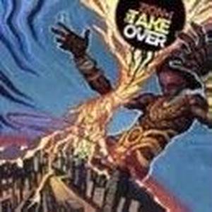 ZION I / TAKE OVER [CD]