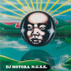 DJ MOTORA - N.G.S.K. [CD]