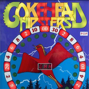 COKEHEAD HIPSTERS - HIT OR MISS [CD]