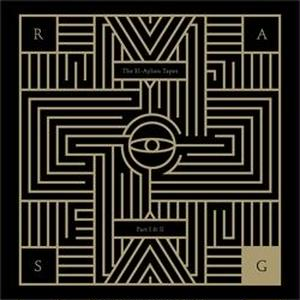 Ras G / The El Aylien Tapes Vol.1&2 [LP+Download Card]