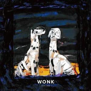 WONK / Pollux [CD]