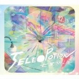 七尾旅人 / TELE〇POTION [CD]