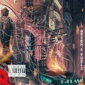 DJ K-FLASH/ARSON'S FUEL season 2 [MIX CD]