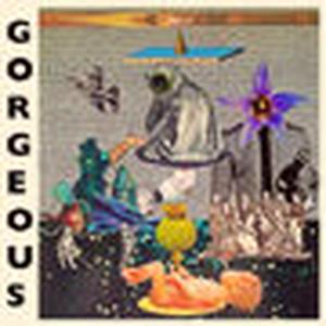 Arμ-2 / GORGEOUS [CD]