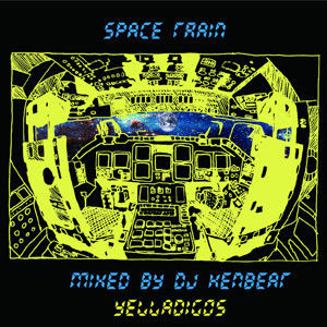 YELLADIGOS / SPACE TRAIN MIX TAPE mix by DJ KEN-BEAT [MIX CD]