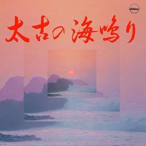 上野好美 / 太古の海鳴り [LP]