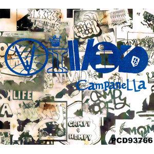CAMPANELLA / VIVID [LP]