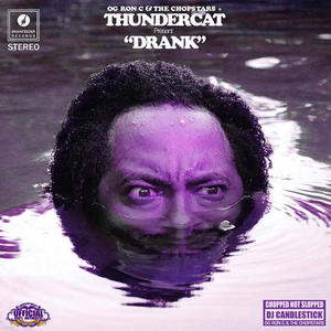 THUNDERCAT / DRANK [2LP+DL]