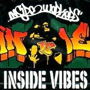 INSIDE WORKERS/INSIDE VIBES [CD]