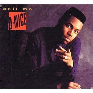 D-NICE / CALL ME D-NICE [CD]