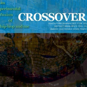 符和 - CROSSOVER [MIX CD]