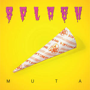 MUTA - SPLASH [CD]