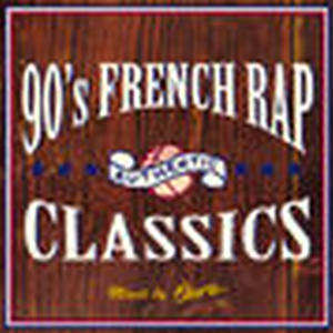 Onra/90's French Rap Classics