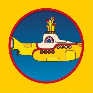 The Beatles / Yellow Submarine 【国内盤】[7INCH]
